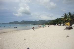 Chaweng Beach – Koh Samui