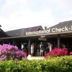 Koh Samui Airport - The most beautiful Airport in Thailand