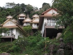 Hillside Resort Koh Tao