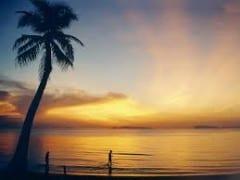 Lamai Sunset