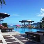 Al's Resort Pool