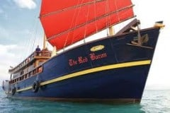 Koh Samui Boot Charter gebucht mit Easy Day Samui