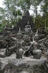 secret garden samui hills