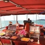 Brunch Cruise Samui