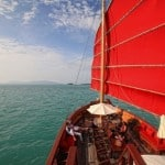 Samui Boat Charter Cruises with Red Baron