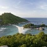 Koh Samui Ausflüge - Die Schildkröteninsel