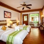 Deluxe Building (Twin Bed) - Chaba Cabana Beach Resort and Spa