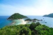 Nangyuan Snorkelling trip