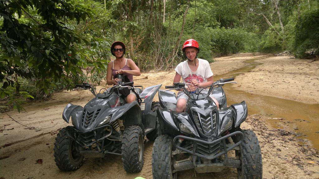 Atv Tours Phuket Tripadvisor