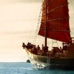 Chantara Junk Sunset Cruises
