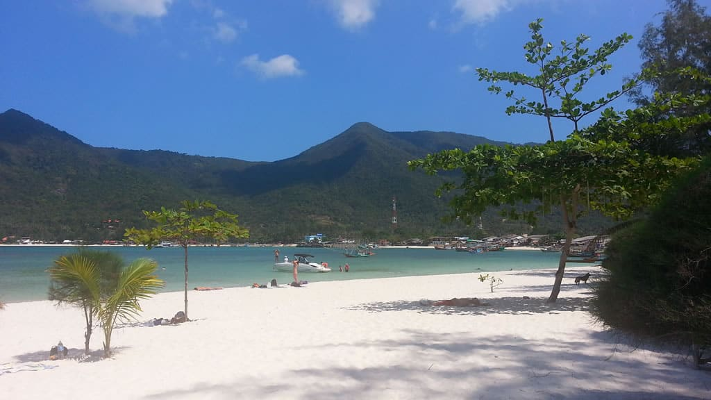 Koh Phangan Island Travel guide - Easy Day Samui