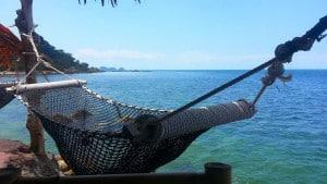 Koh Phangan Life on the Beach