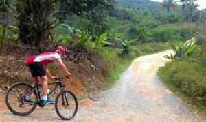 Custom Koh Samui Bike Tours - Off the beaten Treck