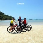 Thailand Bike Tours in Koh Samui