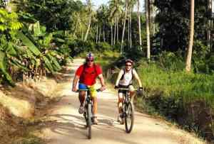 Full Day Koh Samui Bicycle Tours