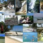 Koh Phangan Day Tour from Samui