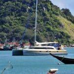Samui Boat Charter - Nautiness in Koh Phangan