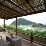 the best hotels of Koh Tao