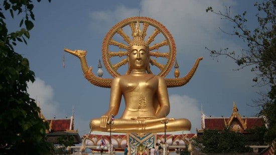 Visit Big Buddha with Koh Samui Activities & Tours by Easy Day Samui